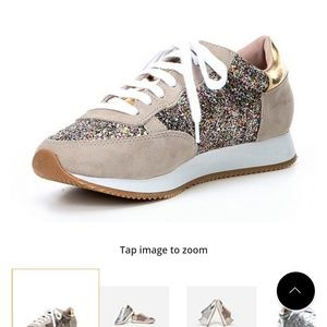 Kate Spade Felicia Running Shoes